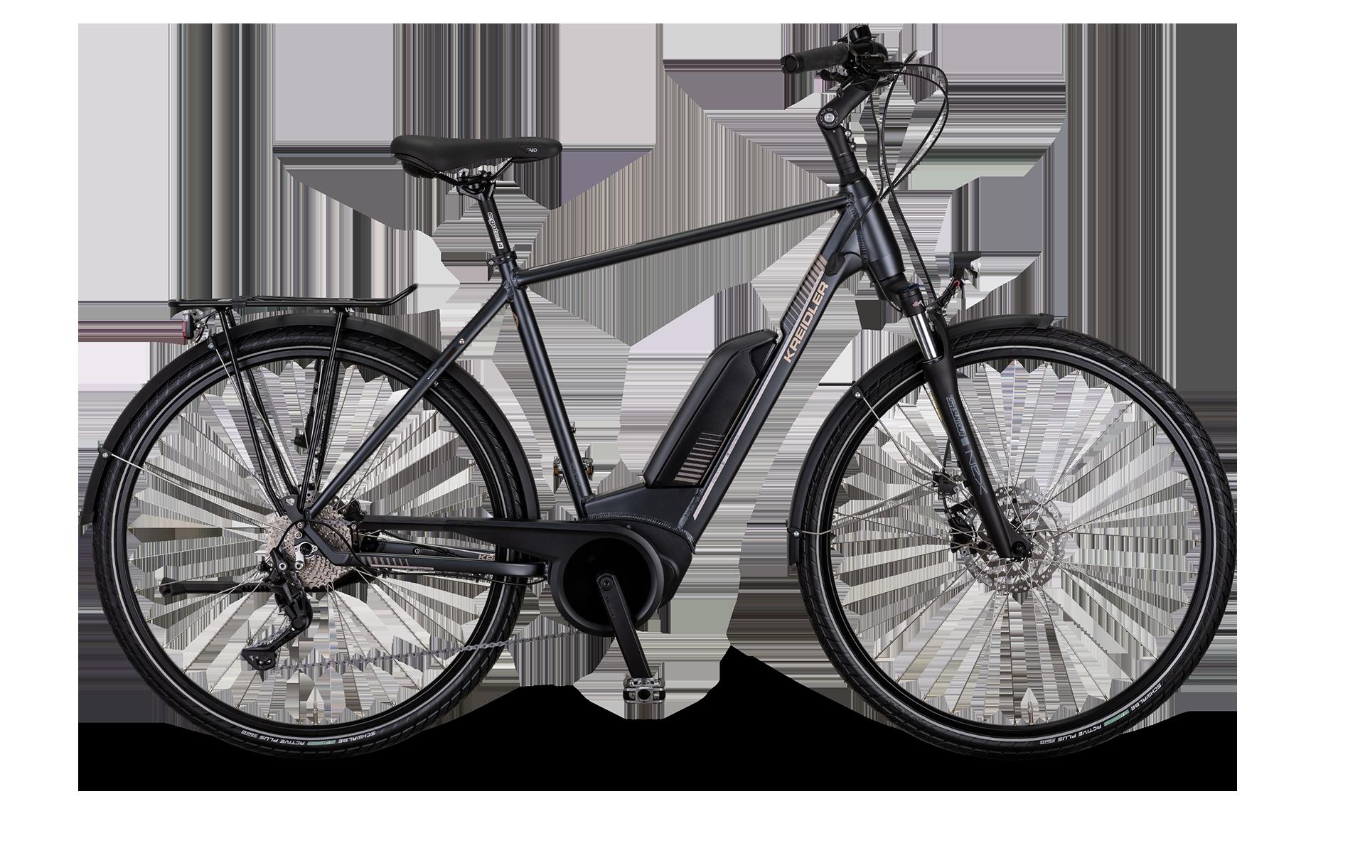 Kreidler Vitality Eco 3 Sport Diamant