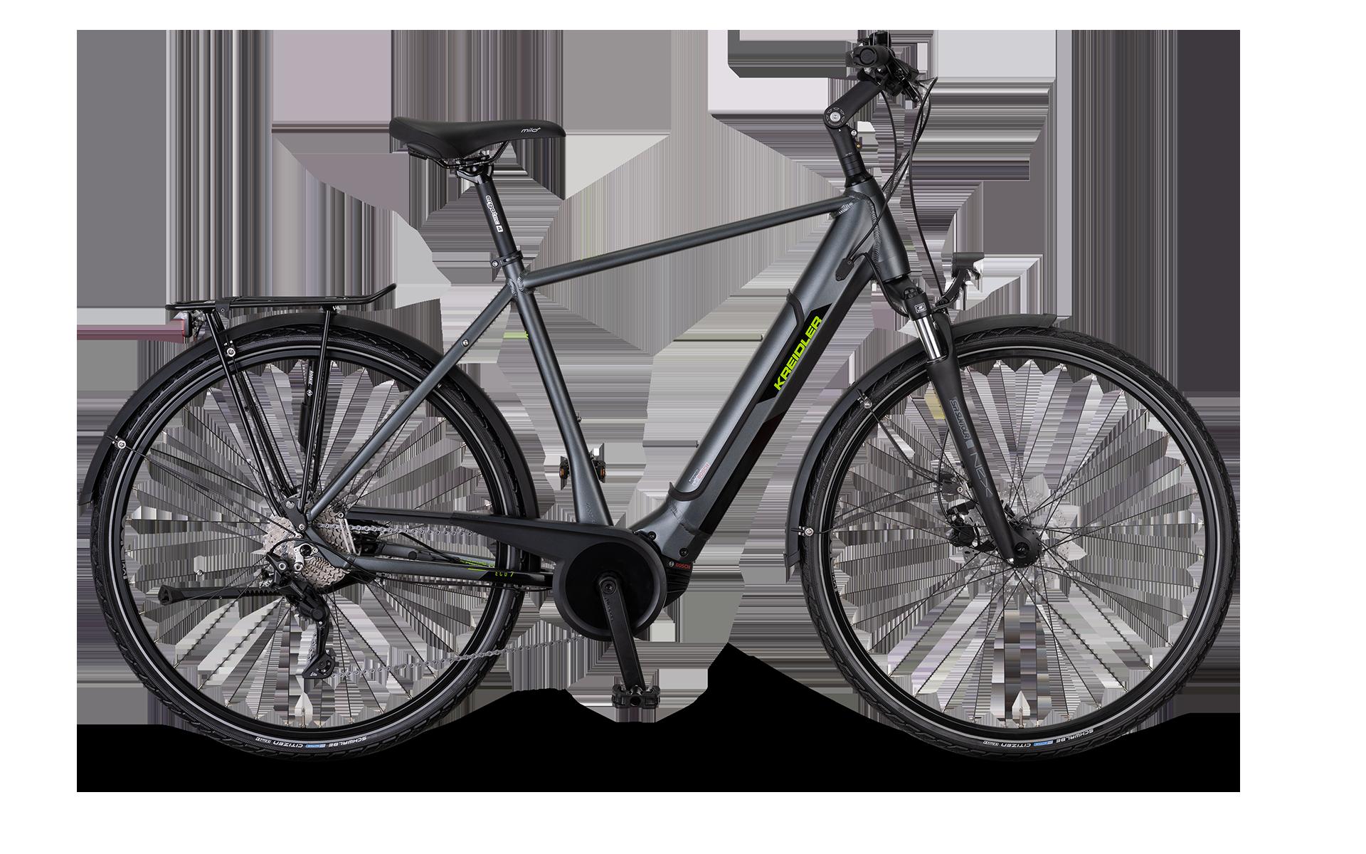 Kreidler Vitality Eco 7 Sport Diamant